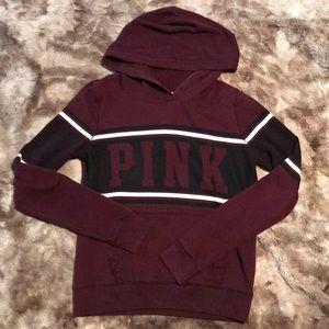 VS PINK sweatshirt!